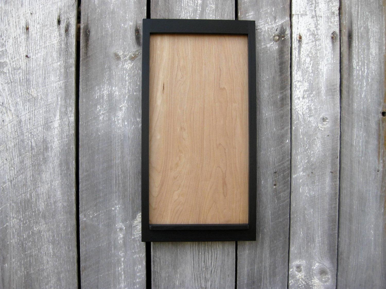 Wooden Calendar Holder Frame