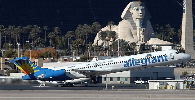 Allegiant Airline Promo Code