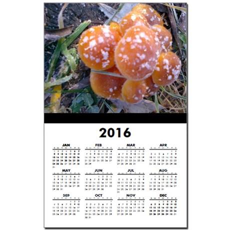 Frozen Printable 2015 Calendar