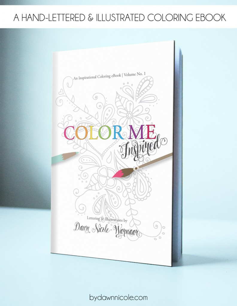 Inspired Color Me Coloring Pages Adult
