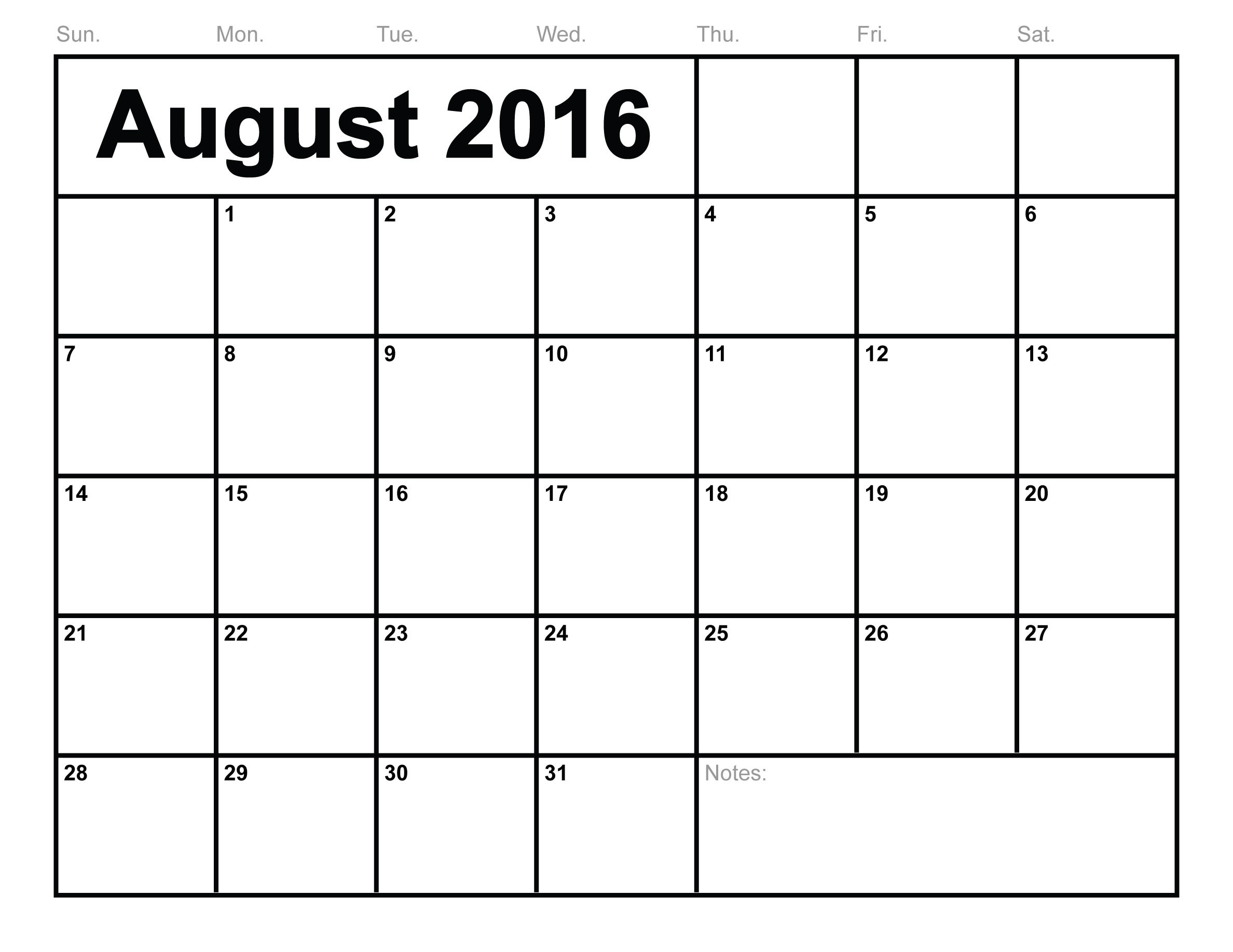 December 2014 Calendar Printable