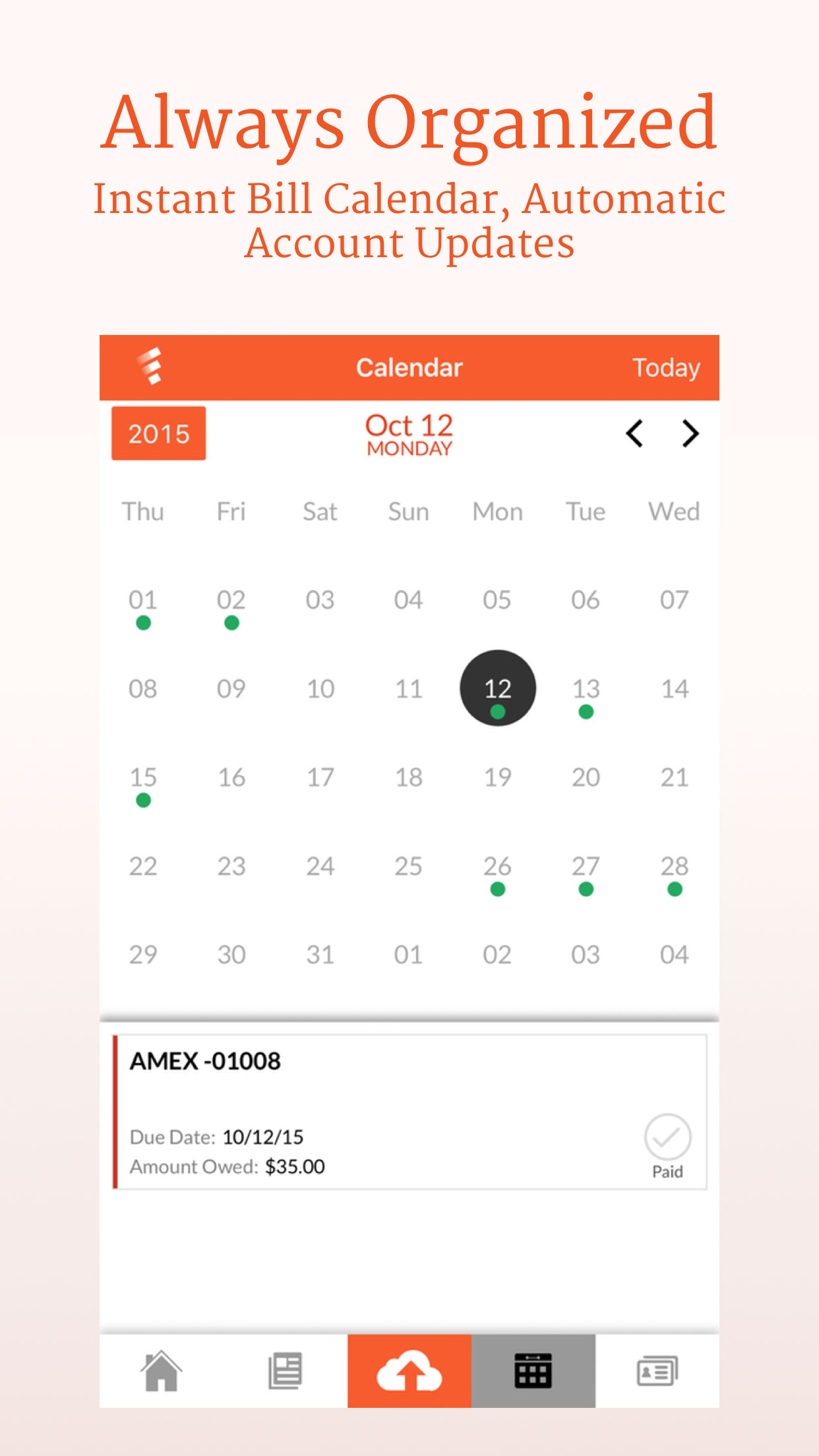 IPhone6PlusFT2BillCalendar. Calendar App Help. View Original .