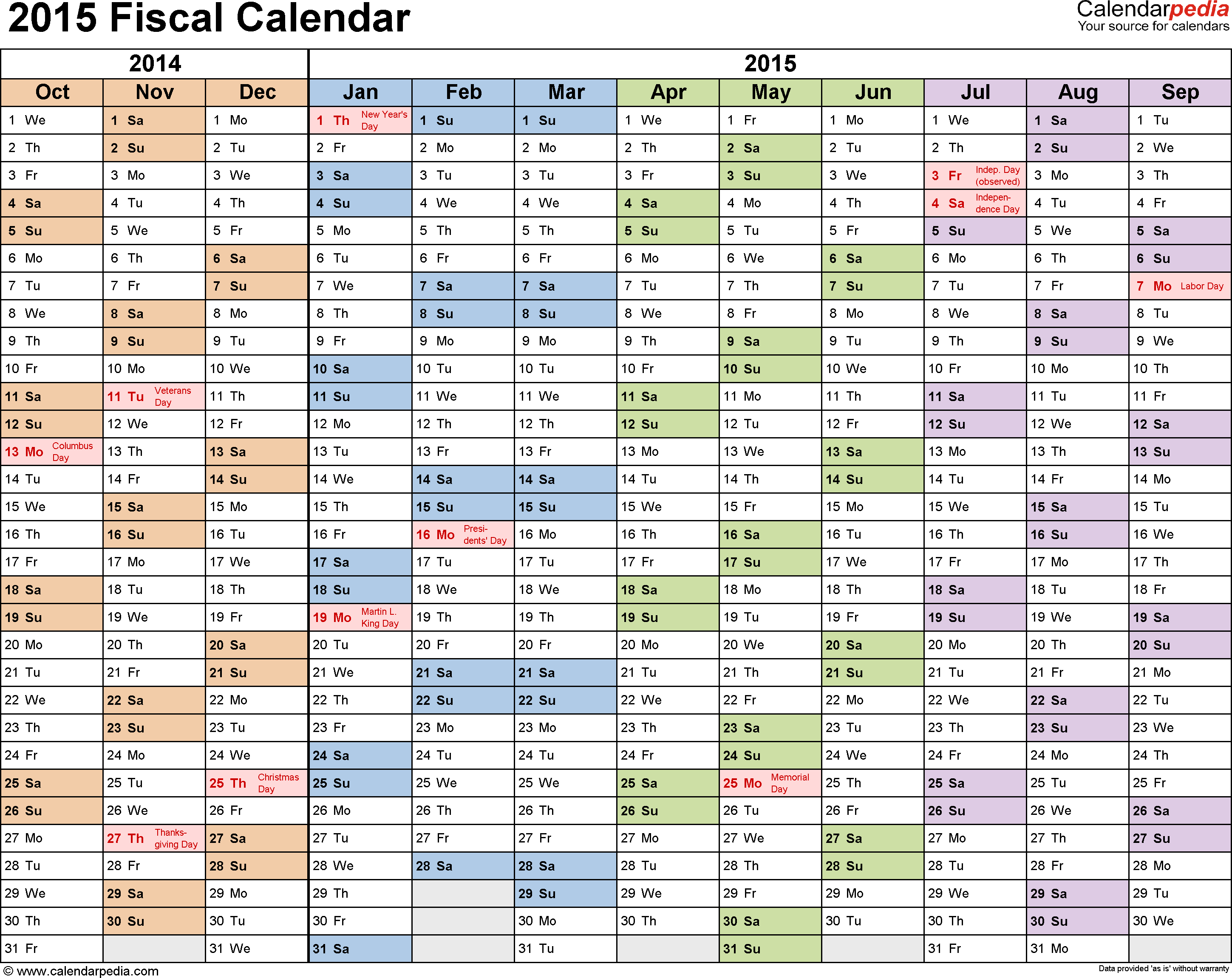 to do list calendar template