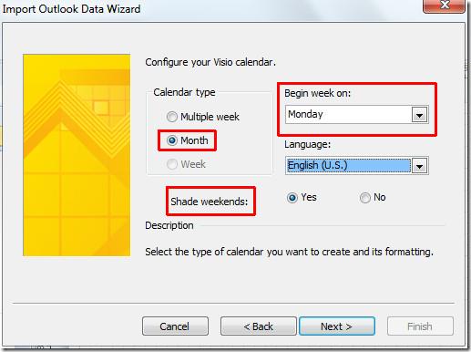 Microsoft Word Calendar Wizard 2013