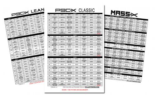 P90X Workout Schedule.pdf