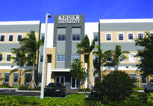 Colleges in Miami FL | Keiser University