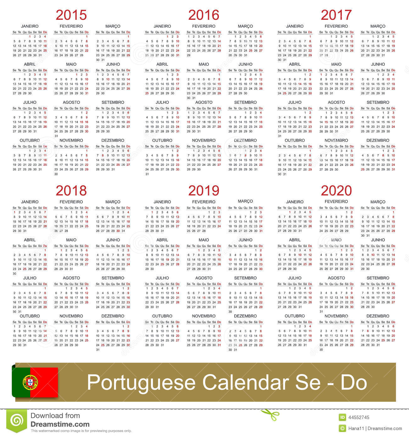 2015 yearly calendar printable