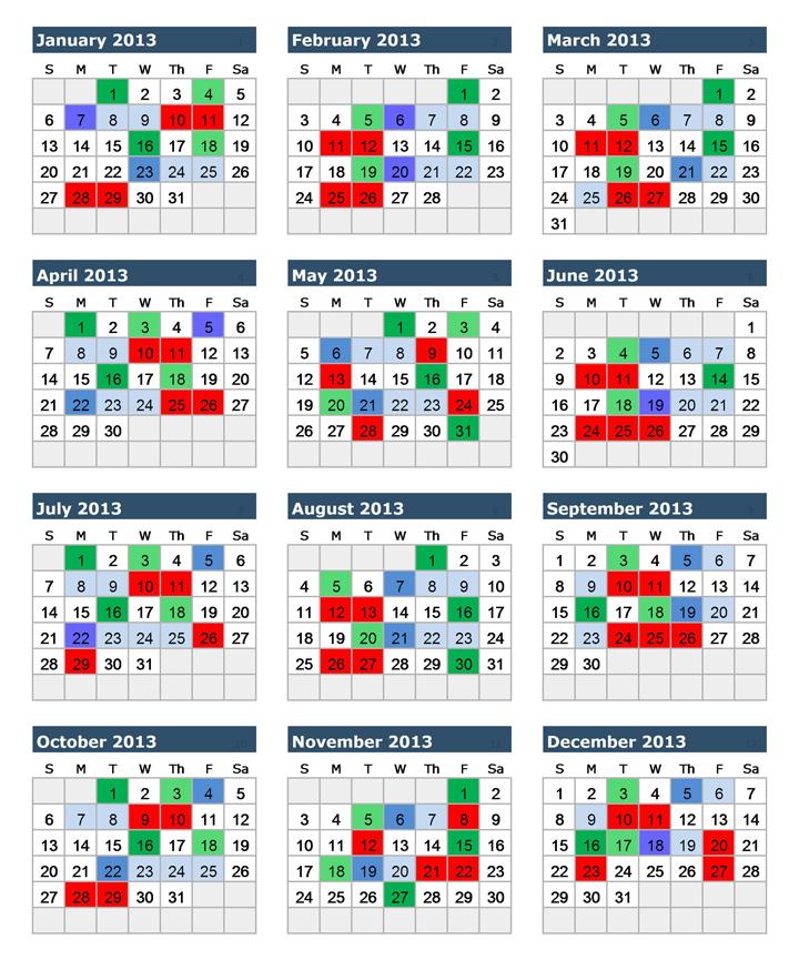 2015 Adp Payroll Calendar | Calendar Template 2019