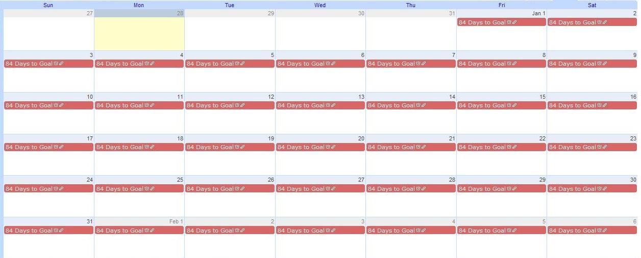 Printable  Day Calendar  CityEsporaCo
