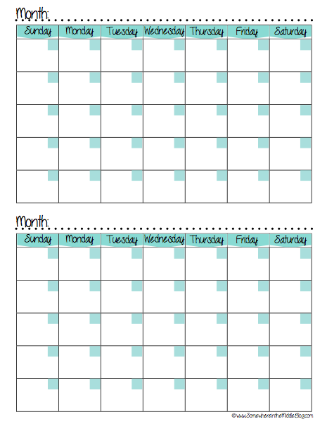 calendarsthatwork com monthly