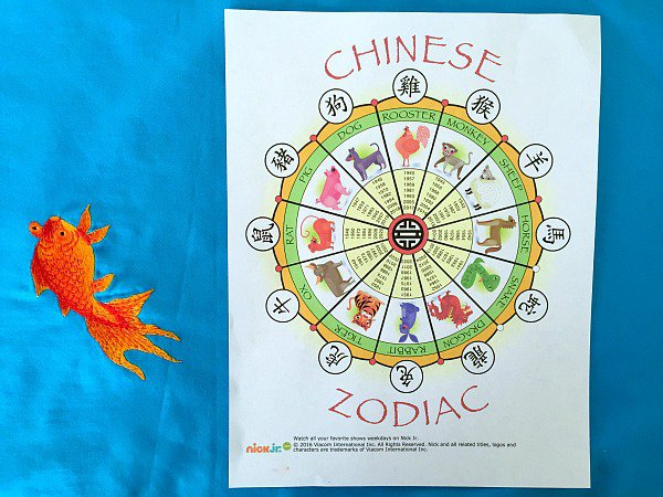 Crafts and Activities for Chinese New Year EnchantedLearning.com