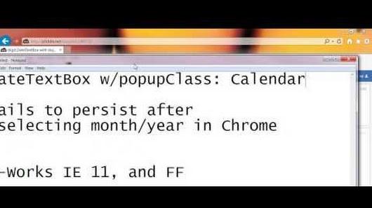dojox.calendar view /dojox/calendar