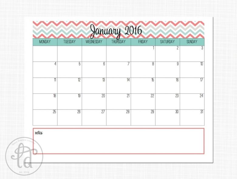 Free Dayrunner Calendar Printable : Free Calendar Template