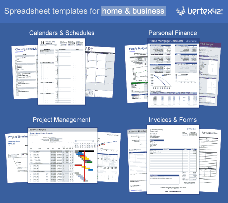 Weekly Planner Template Free Printable Weekly Planner for Excel