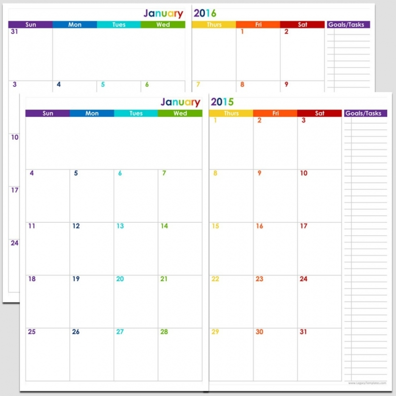Wise Owl Factory Calendar Headers : Free Calendar Template