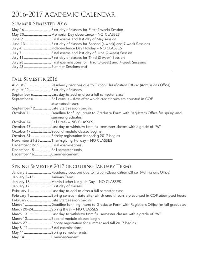 Colorado Mesa University (CMU) catalog 1617