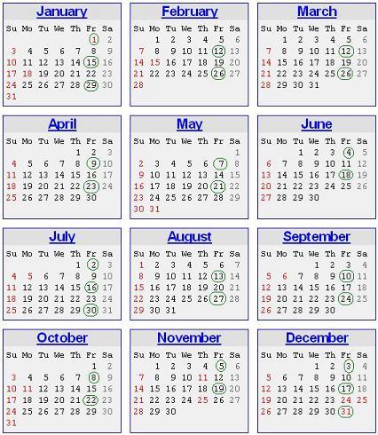 How Many Biweekly Pay Periods 2016 Calendar | Calendar Template 2017
