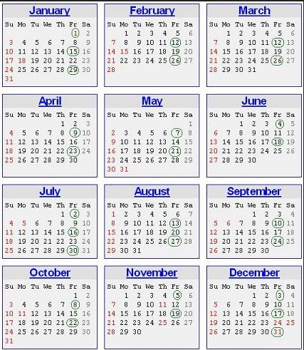 Similiar Blank Payroll Calendar 2016 Keywords