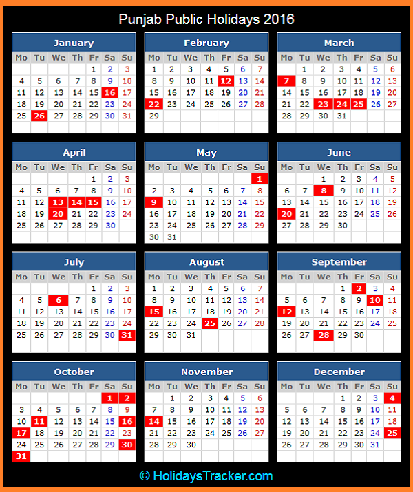 Punjabi Calendar 2016 Android Apps on Google Play