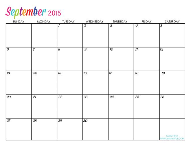 17 Best images about Calendars on Pinterest | Canada, August 2015