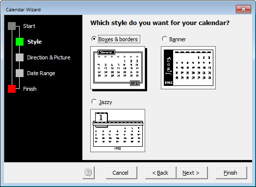 Calendar Wizard in Word 2013 and Word 2016 – Yes! « projectwoman.com