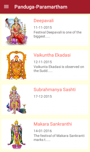 Bhakthi TV Android Apps on Google Play