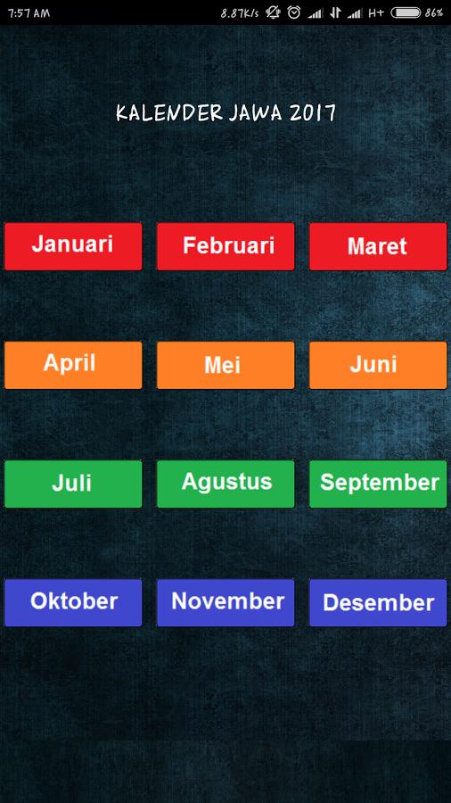 Ramalan Jodoh Anyar Android Apps on Google Play