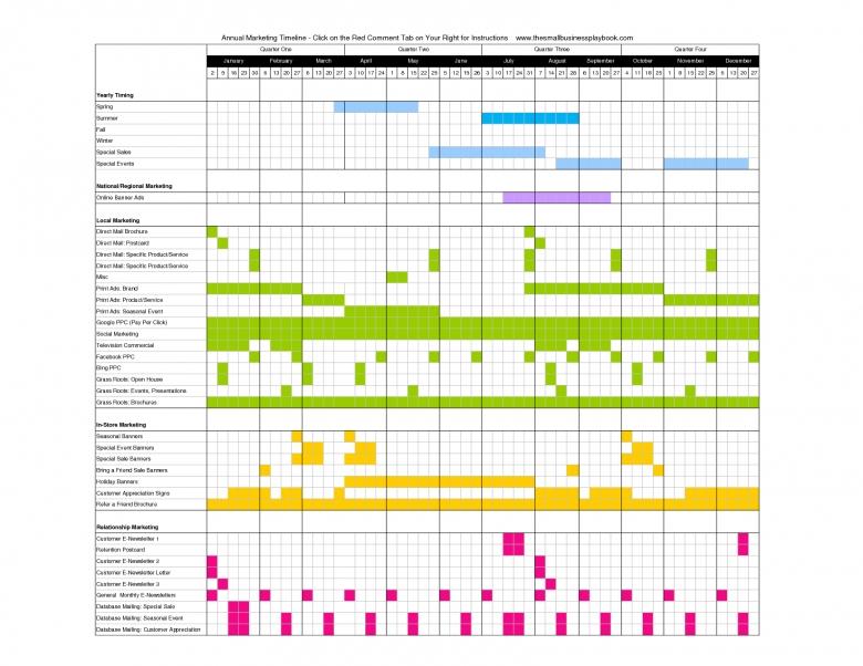 Cro Excel Calendar : Free Calendar Template