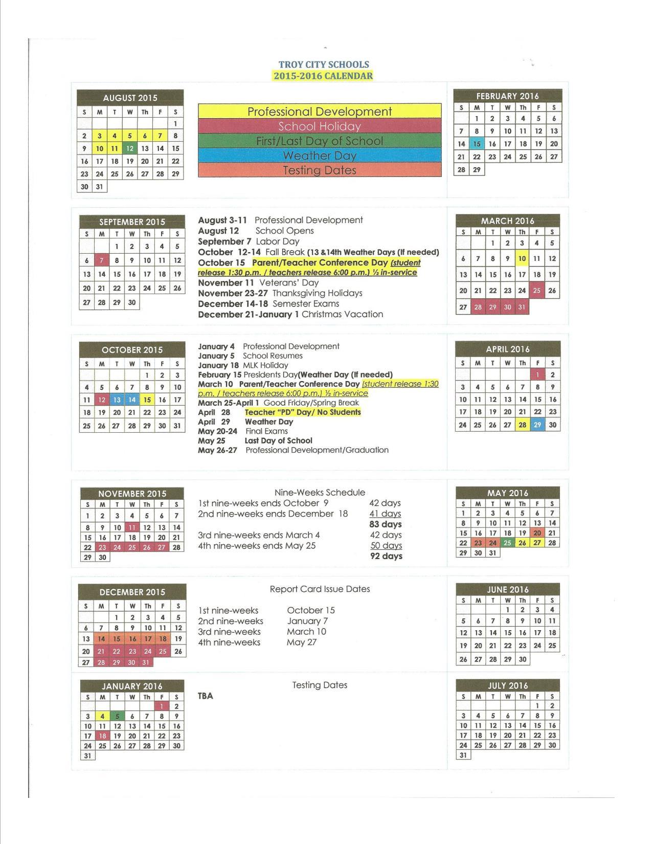 Jmu Academic Calendar 2017 Academic Calendar