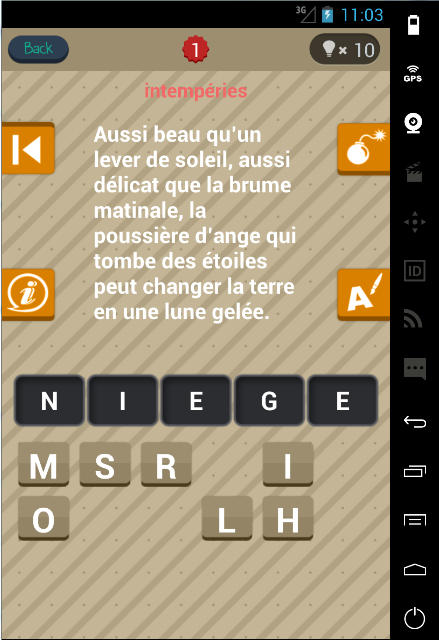 Enigme Devinette Logique Android Apps on Google Play