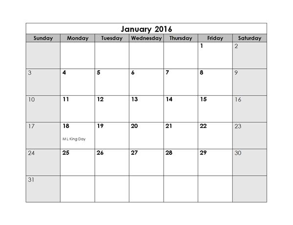Print a calendar.Tons of free calendar templates | Teaching