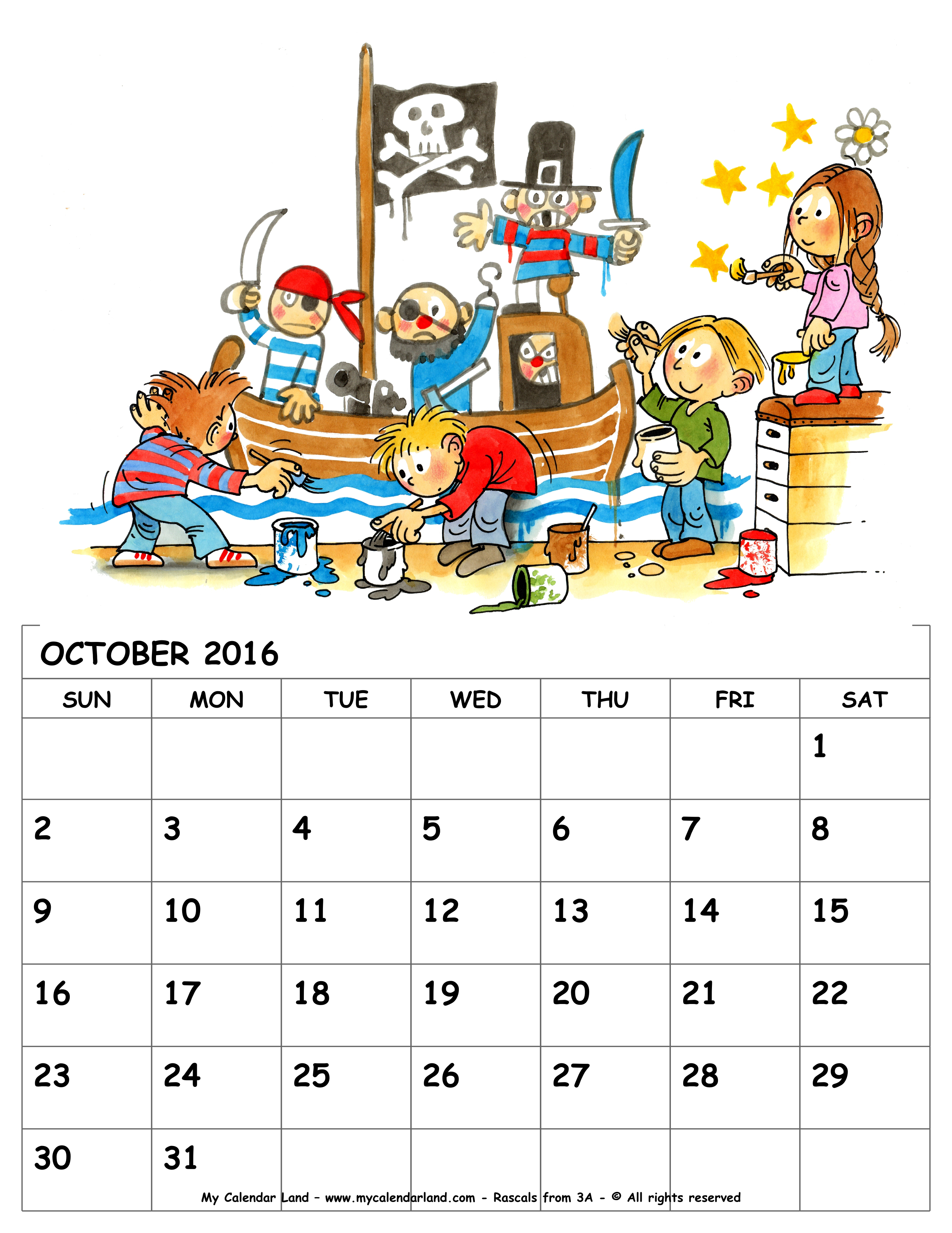 Black Friday|free school clip art borders monthly calendar 2016