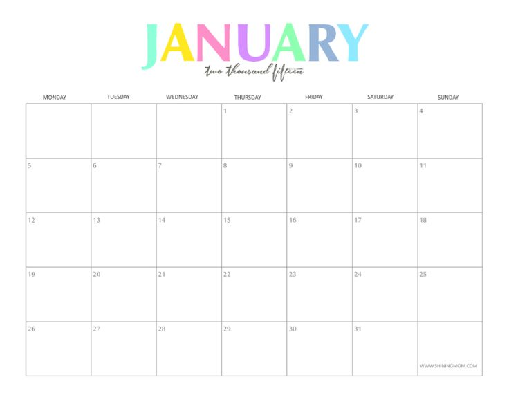 98 best images about Free Calendars on Pinterest | Free calendar
