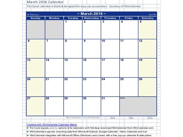 May Calendar 2017 Wincalendar – Printable   Editable   Fillable