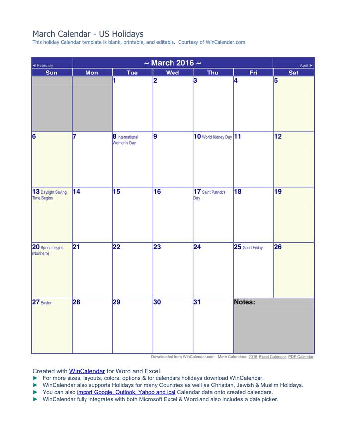 July Calendar 2017 Wincalendar – Printable   Editable   Fillable