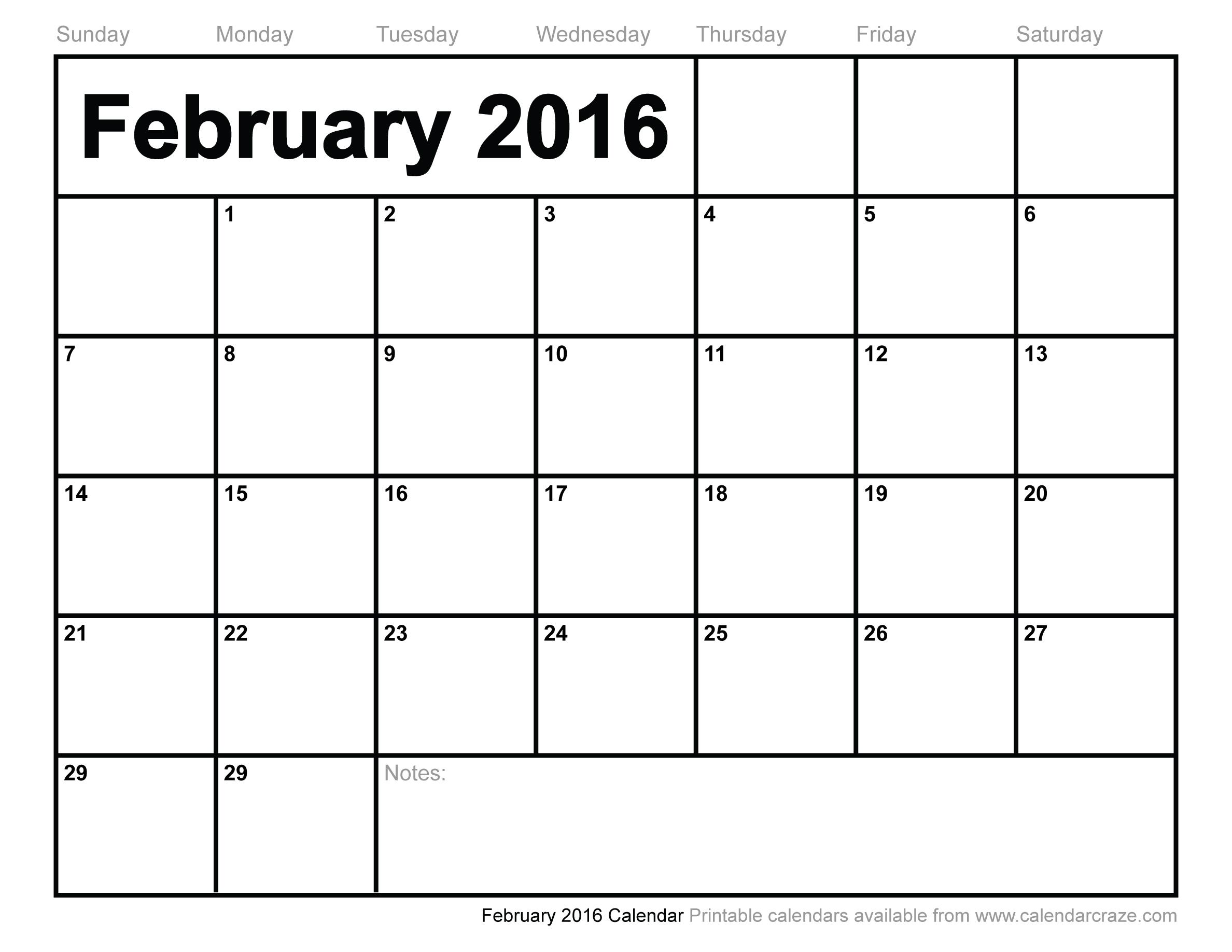 2016 February Calendar | Calendar 2015 | Pinterest | Glow, Heart