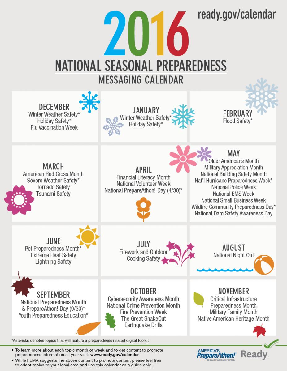 National Day Calendar 2017 | Calendar Template