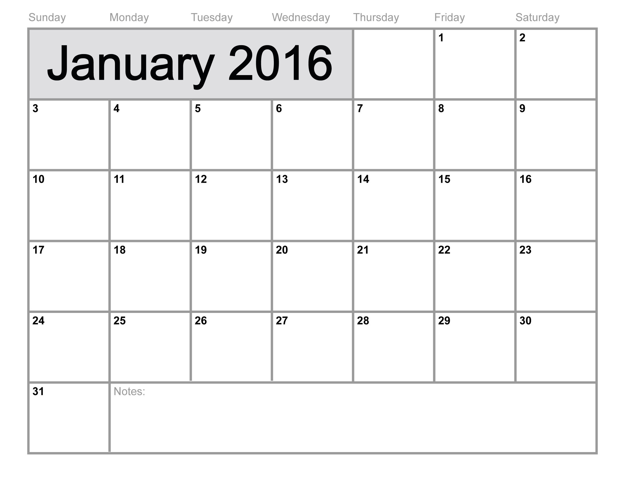 Black Friday|calendar 2015 printable free you can write on free