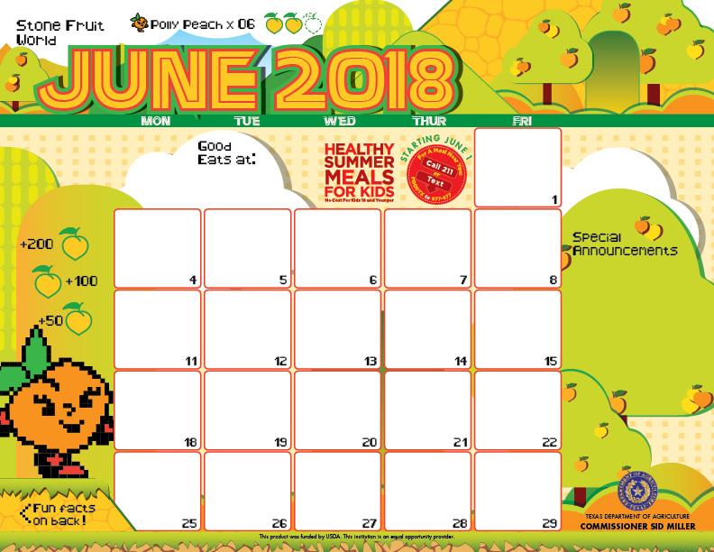 Excel Calendar Template | Excel Calendars