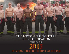 Top 20 Firefighter Calendars of 2015 Fire Critic