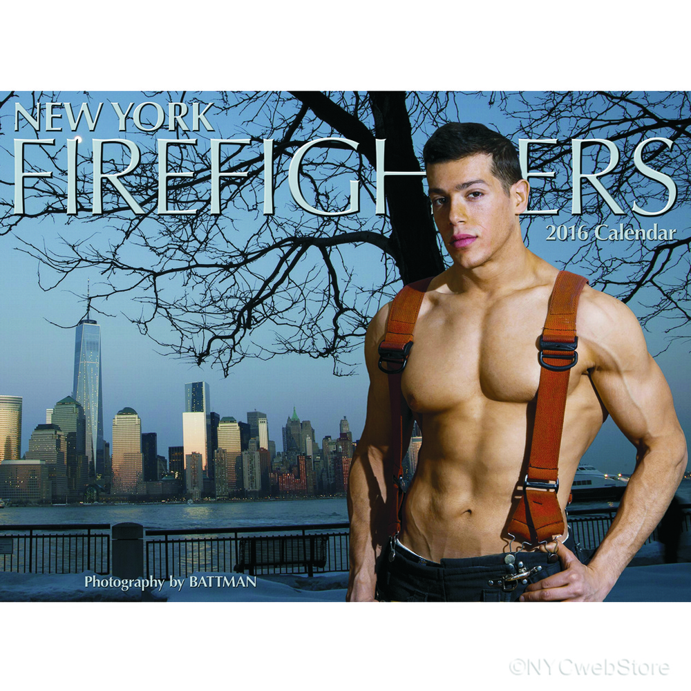 Chicago Firefighter Calendar 2017 | Calendar 2017 Printable