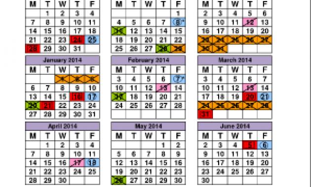 School Calendar 2016 Miami Dade : Calendar template example