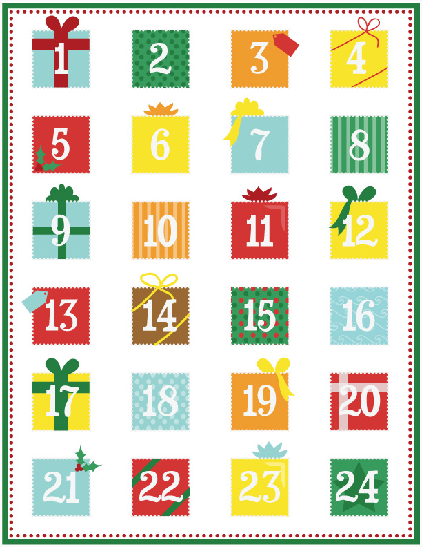 Retirement Calendar Countdown Printable » Calendar Template 2017