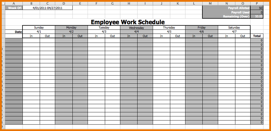 Work Schedule Template Free.Employee Work Schedule Template.png