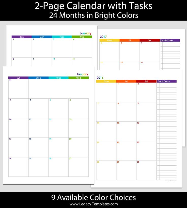 122 best Calendars images on Pinterest | Beauty products, Blue and