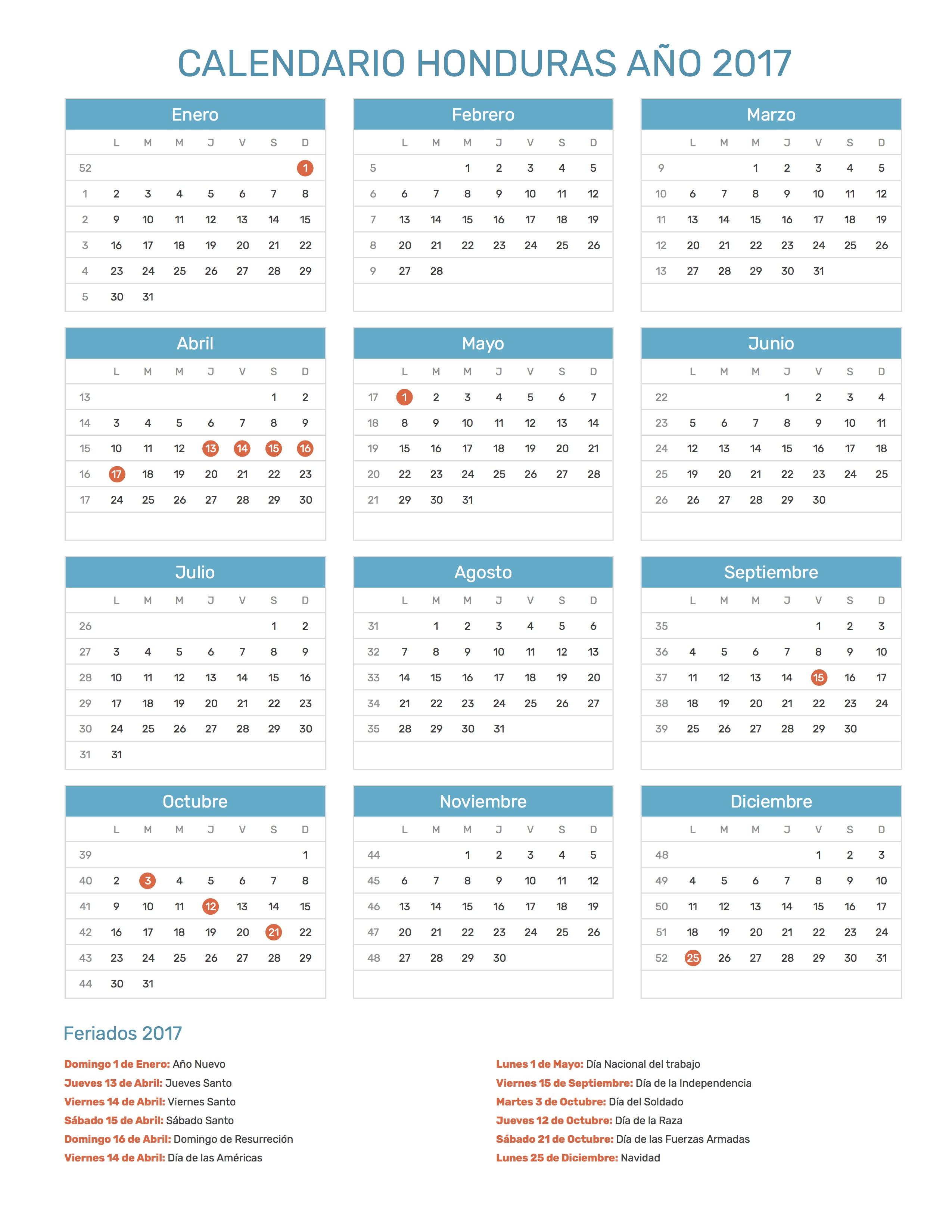 Calendario Lunar del mes de Marzo año 2018 con versión para