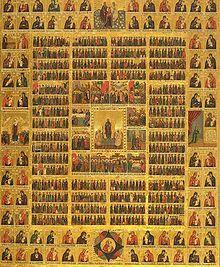 Parish Calendar St Catherine Greek Orthodox Church Calendar 2018