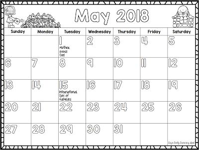 The 25+ best School calendar 2017 2018 ideas on Pinterest | 3 year