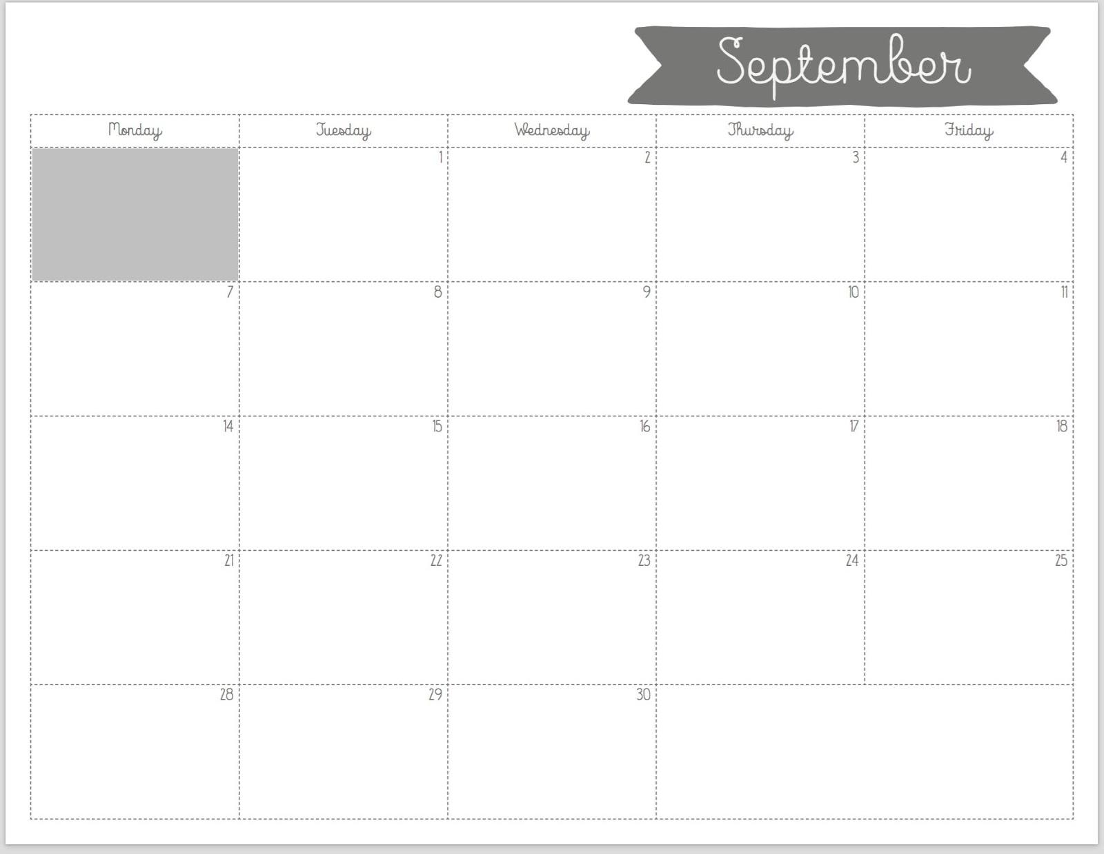 90 Day Calendar Template Excel | | 2018 january calendar