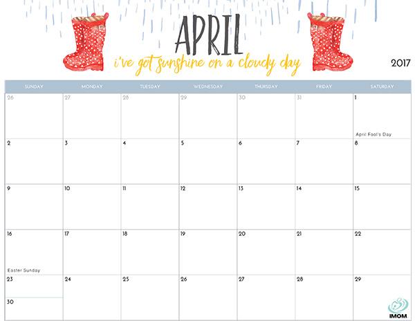 Cute and Crafty 2018 Calendar | Printable calendars, Spy and November
